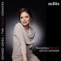 Grieg Les sonates pour violon