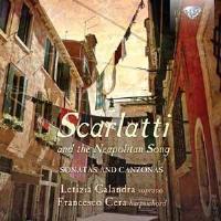 Scarlatti et la chanson napolitaine