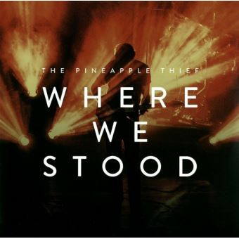 Where We Stood Double Vinyle Inclus DVD