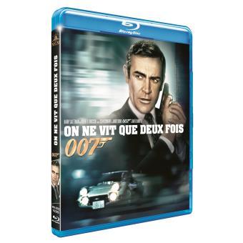James BondOn ne vit que deux fois Blu-ray