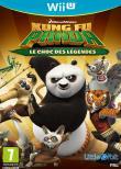Kung Fu Panda Le Choc des Légendes Wii U
