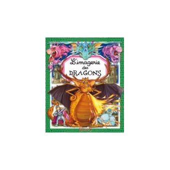 L'imagerie des dragons