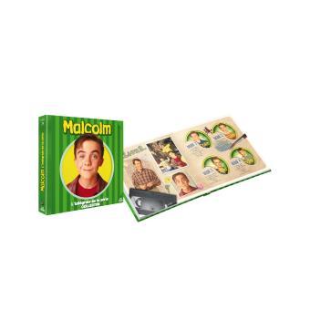 MalcolmMalcolm Saisons 1 à 7 Nouveau packaging DVD