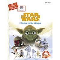 1ères Lectures (CE1) Star wars n°2 : L'Empire contre-attaque