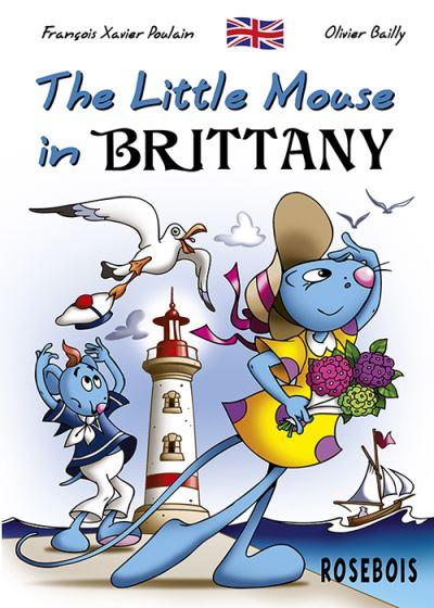 Little mouse in Brittany