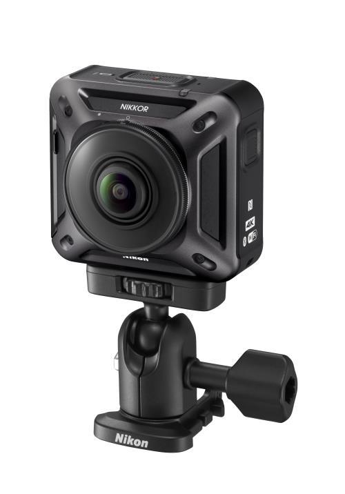 Adaptateur Nikon AA 1A pour KeyMission 360 et 80