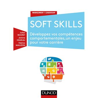 Soft Skills - Comment repositionner son métier à l'heure de l'intelligence artificielle