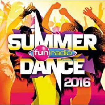 Fun Summer Dance 2016