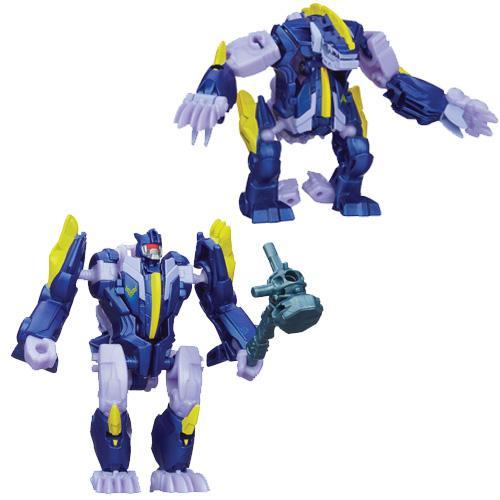 Transformers Prime Legion Blight