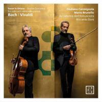 Double Concertos pour violon et violoncelle piccolo