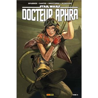 Star WarsStar Wars - Docteur Aphra
