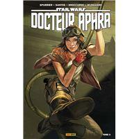 Star Wars - Docteur Aphra