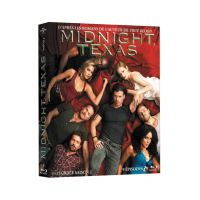 Midnight, Texas Saison 2 Blu-ray