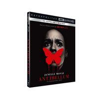 Antebellum Steelbook Edition Limitée Blu-ray 4K Ultra HD