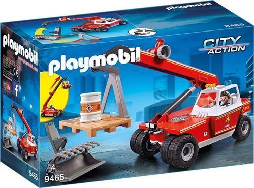 LEGO 9465 Les zombies