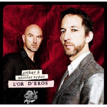 L'or d'Eros Digibook Deluxe