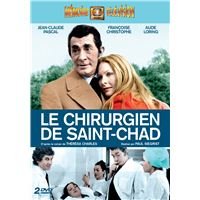 Le chirurgien de Saint-Chad DVD