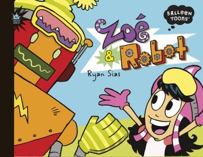 Zoé & Robot