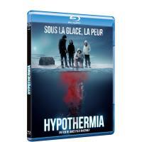 Hypothermia Blu-ray