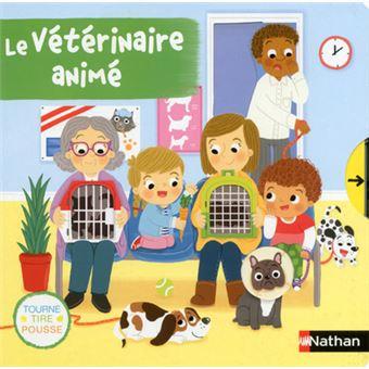 Le Vétérinaire animé