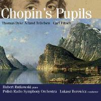 Chopin's Pupils