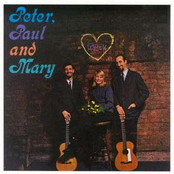 Peter paul and mary/remasterise