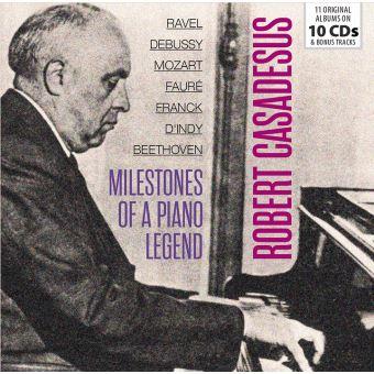 MILESTONES OF A PIANO LEG