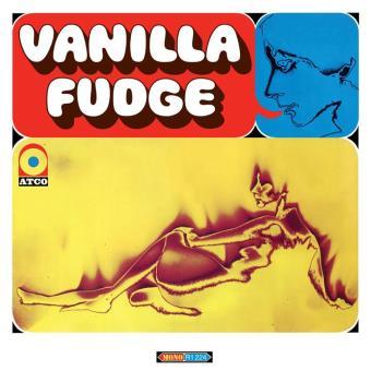 VANILLA FUDGE/LP