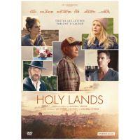 Holy Lands DVD