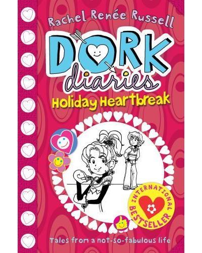 Dork diaries 06