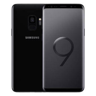 Samsung Smartphone Galaxy S9 64GB Black + Proxi Sim