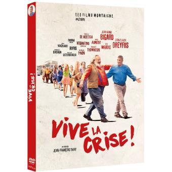 Vive la crise ! DVD