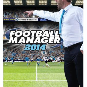 FOOTBALL MANAGER CLASSIC 2014  MIX VITA -