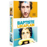 LECAPLAIN ORIGINES BAPTISTE GRATUITEMENT TÉLÉCHARGER