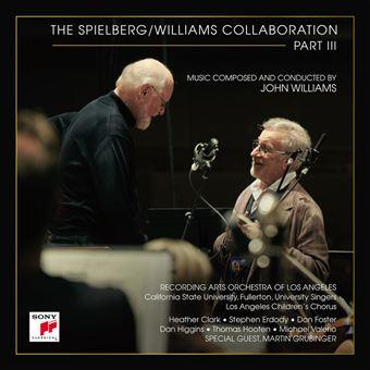 The Spielberg Williams III