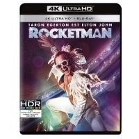 Rocketman Blu-ray 4K Ultra HD
