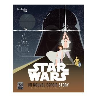 Star WarsStar Wars « Episode 4 Story »