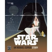 Star Wars « Episode 4 Story »