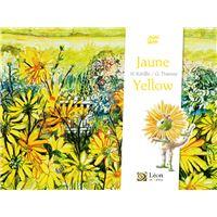 Jaune, Yellow