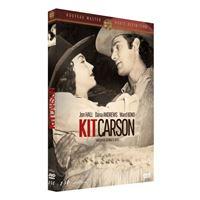 Kit Carson DVD