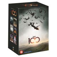Les 100 Saison 1 à 6 DVD