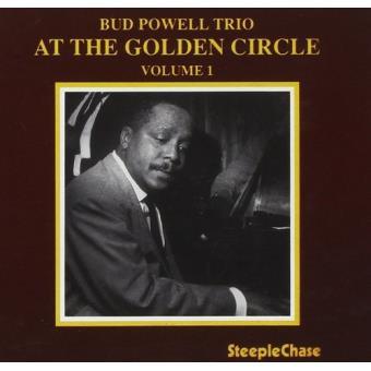 At The Golden Circle Vol.1