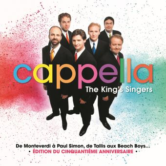 Capella/2 cd/digipack