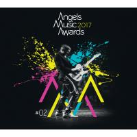 Angels Music Awards 2017 Digipack