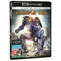 PACIFIC RIM-BIL-BLURAY 4K