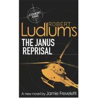 R.LUDLUM'S THE JANUS REPRISAL