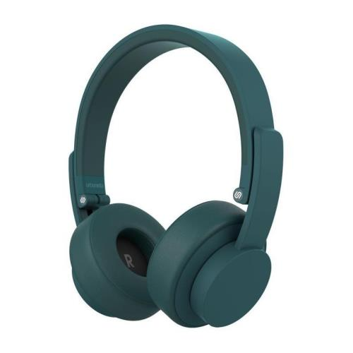 Casque Urbanista Seattle Bluetooth Bleu pétrole