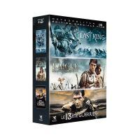 Coffret Heroic DVD