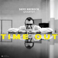 TIME OUT/LP