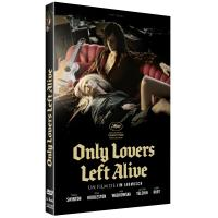 ONLY LOVERS LEFT ALIVE-VF